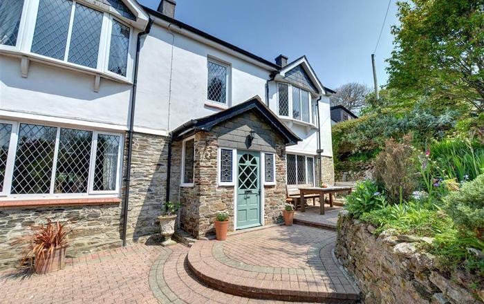 Bro Tref House, Newquay