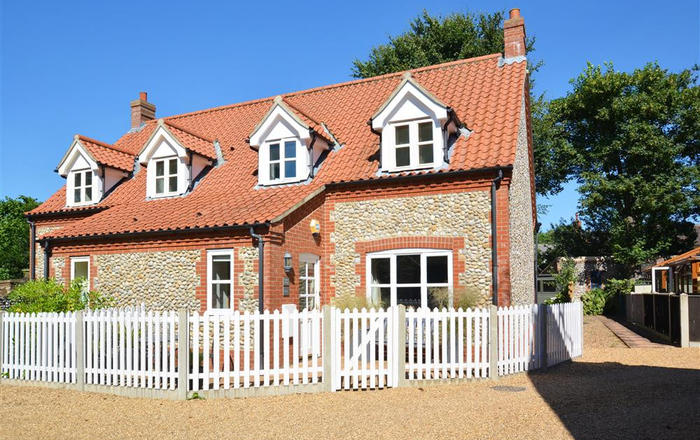 Mallard Cottage, Blakeney