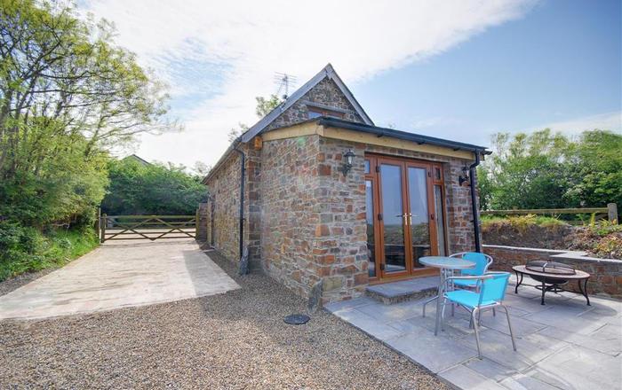 Honeysuckle Cottage, Welcombe, Bideford