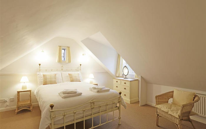 The Old Church Room, Saxmundham