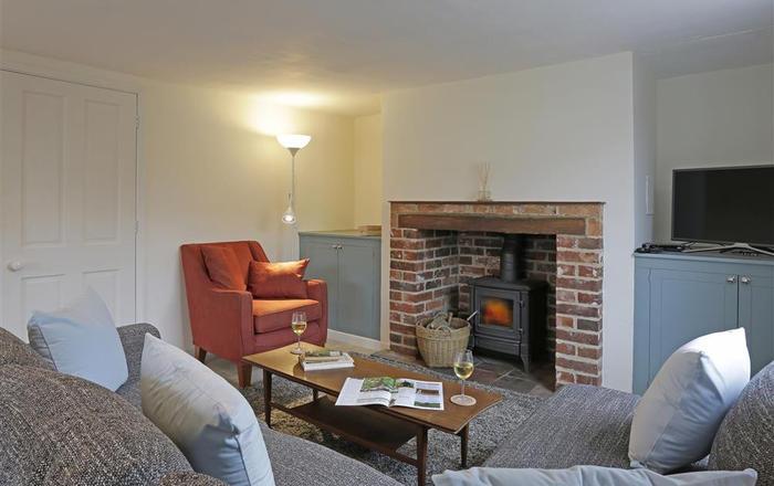 Millview Cottage, Friston