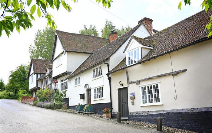 Primrose Cottage, Kersey