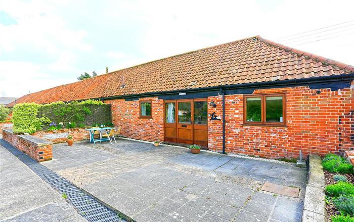 Farriers Cottage, Woodbridge