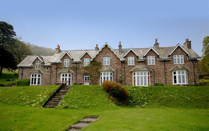 Exmoor Suite, Parracombe
