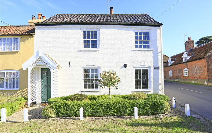 Chestnut Cottage, Saxmundham