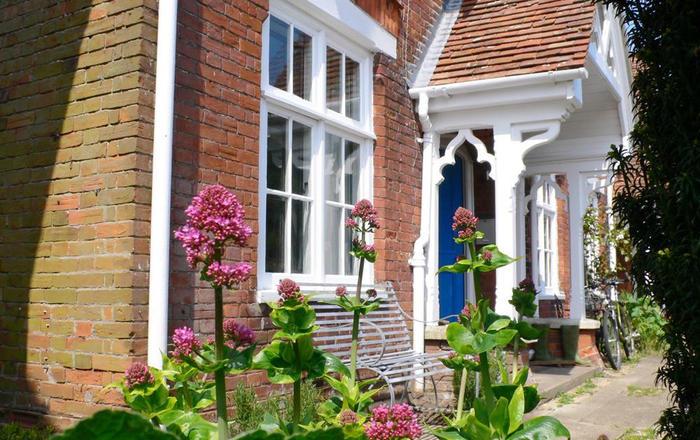 Daphne Cottage, Orford
