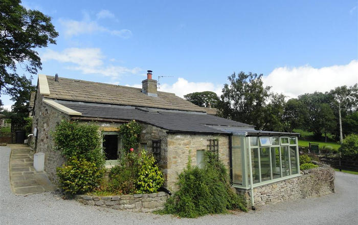 Field Cottage, Melmerby In Coverdale