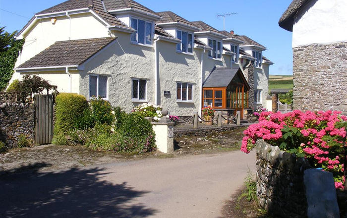 The Anchorage, Braunton