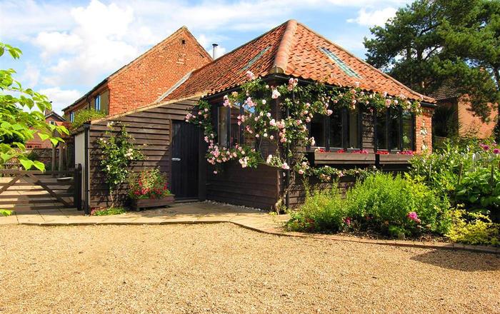 The Barn, Guist