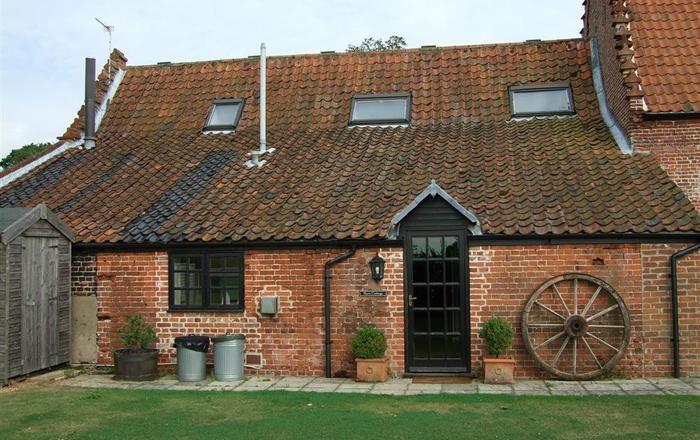Barn Cottage, Toft Monks