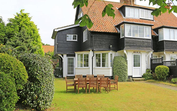 5 The Bays, Thorpeness