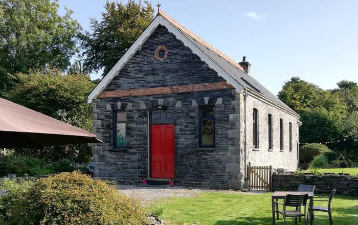 The Reading Rooms, Clynderwen
