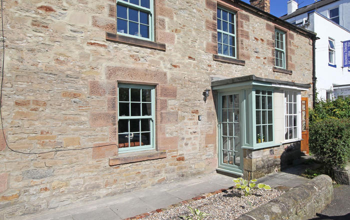 Rose Cottage, Beadnell