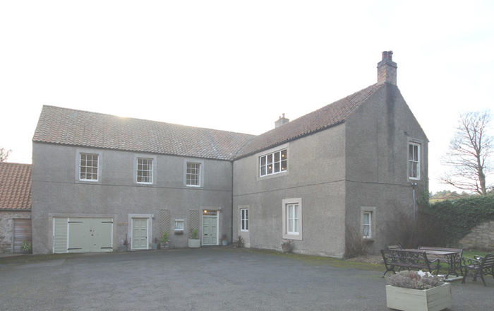 The Estate Office, Middleton