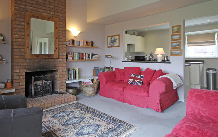 Dunes Cottage, Beadnell