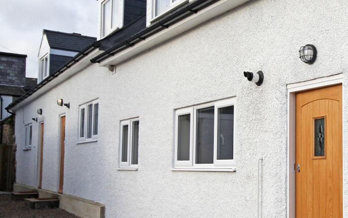 Black Swan Apartments, No 2, Belford