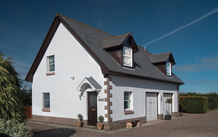 Aidanfield Cottage, Fenwick