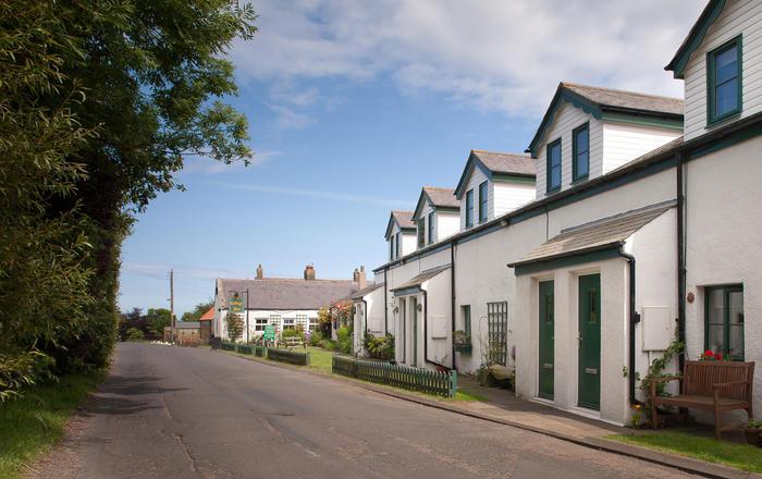 Beech Cottage, Alnwick