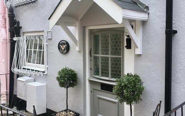 Jasmine Cottage, Brixham