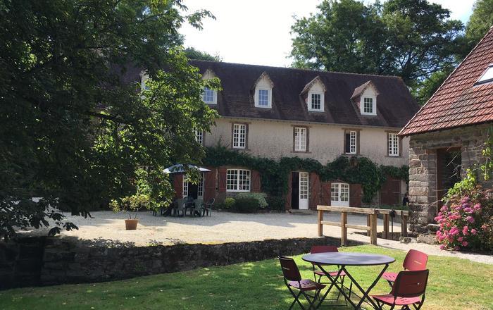 Le Moulin Estate, Fervaches