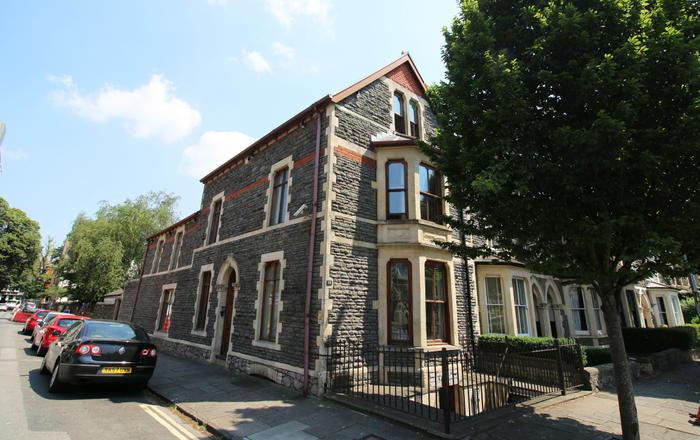 Pontcanna Townhouse, Cardiff