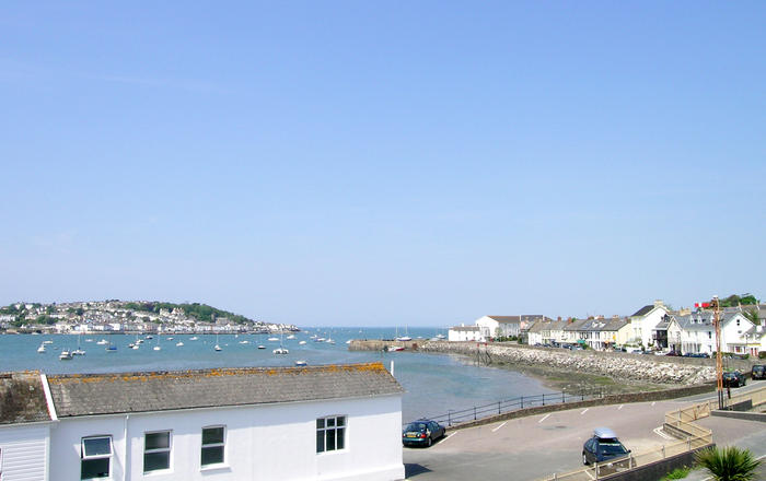 Broadwaters, Instow