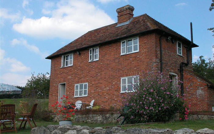 Orchard Cottage, Chart Sutton