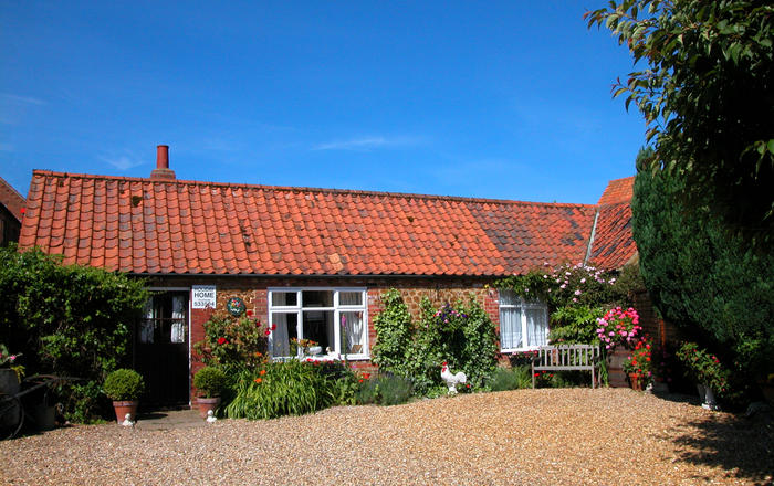 Rose Cottage, Old Hunstanton