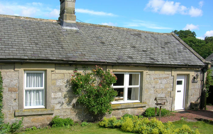 Ryecroft Cottage, Morpeth