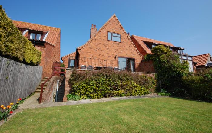 Grays Cottage, Stiffkey
