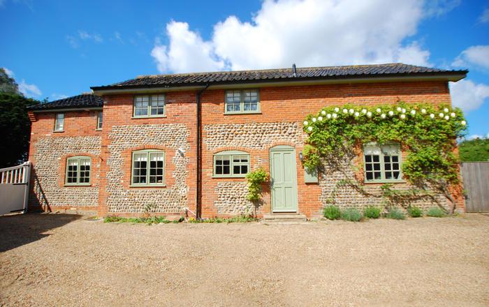 Knapton Hall Cottage, Knapton