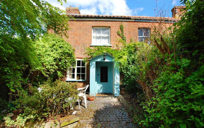 Dreamcatchers Cottage, Hindolveston