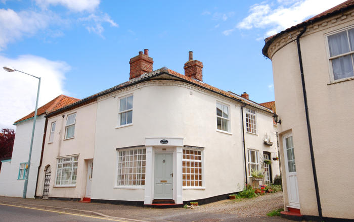Bay Cottage, Wells-next-the-sea