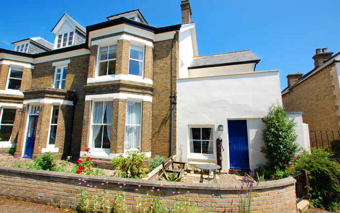 South Flat, Wells-next-the-sea