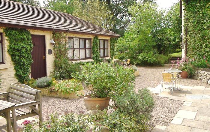 Bramble Cottage, Penparc