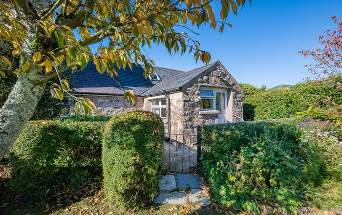 The Cottage, Llanbedrog