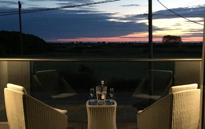 Sunset View, Heacham