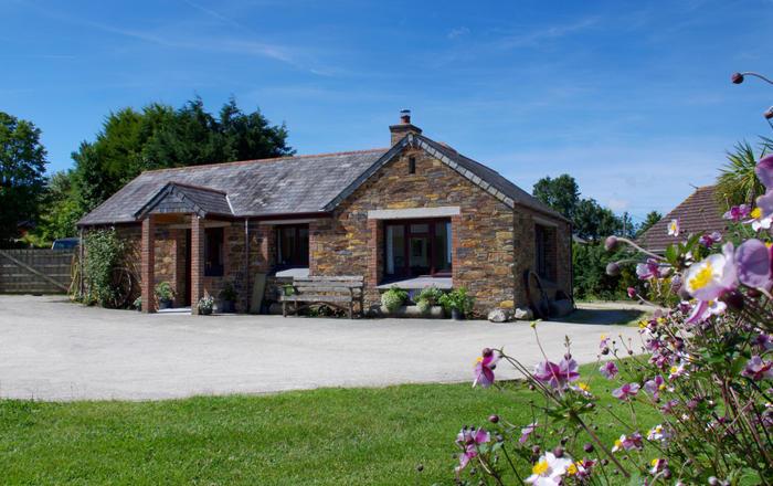 Gwels Efan Barn, Wadebridge