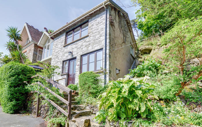 Treetops, Lynmouth, Lynmouth