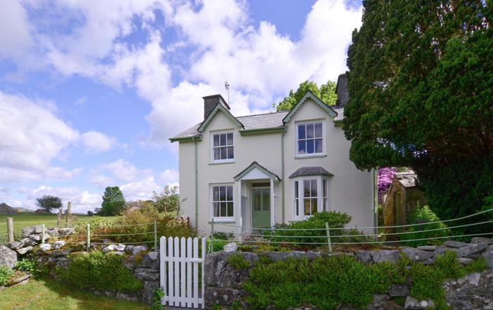 Garden Cottage, Dolgellau