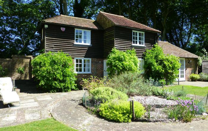 Well Cottage, Barham