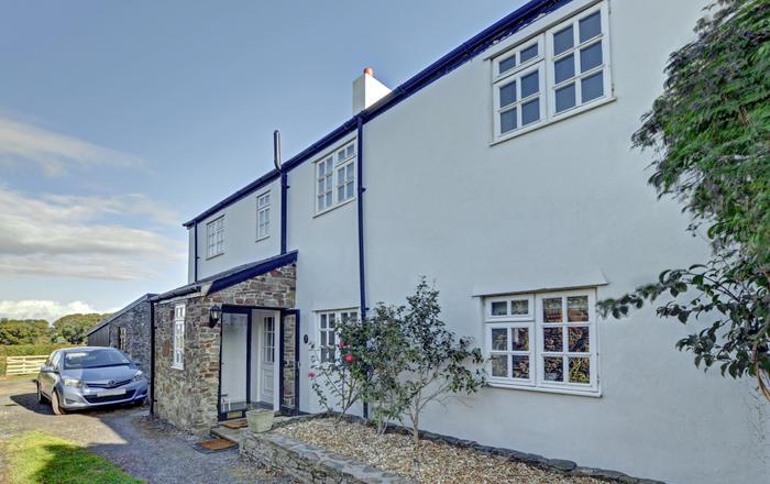 Primrose Cottage, Westleigh, Westleigh