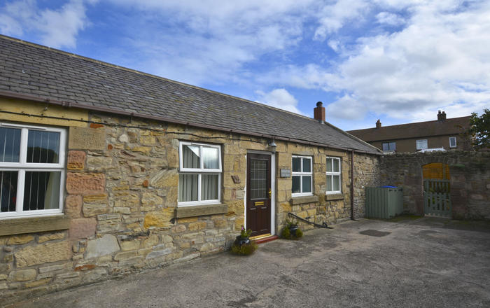 Simonside Cottage, Seahouses