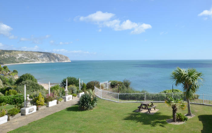Middle Sea, Swanage