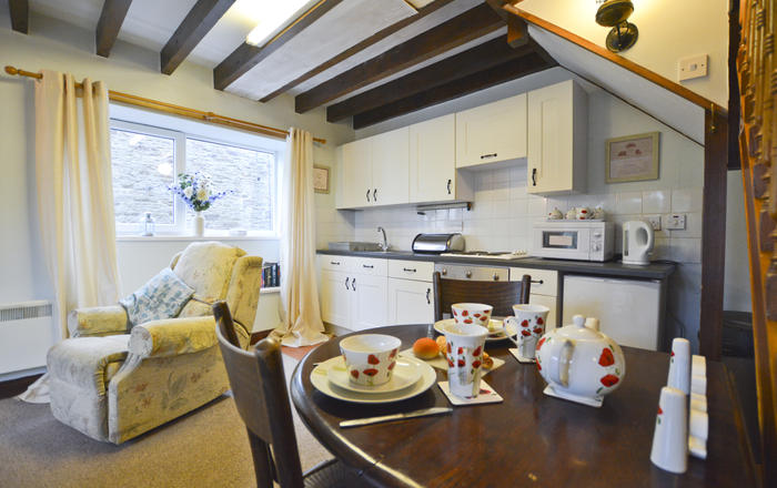Smithy Cottage, Haltwhistle