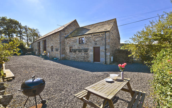 Holly Cottage, Consett