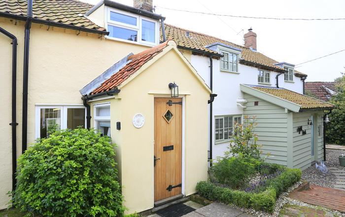Gorse Cottage, Westleton