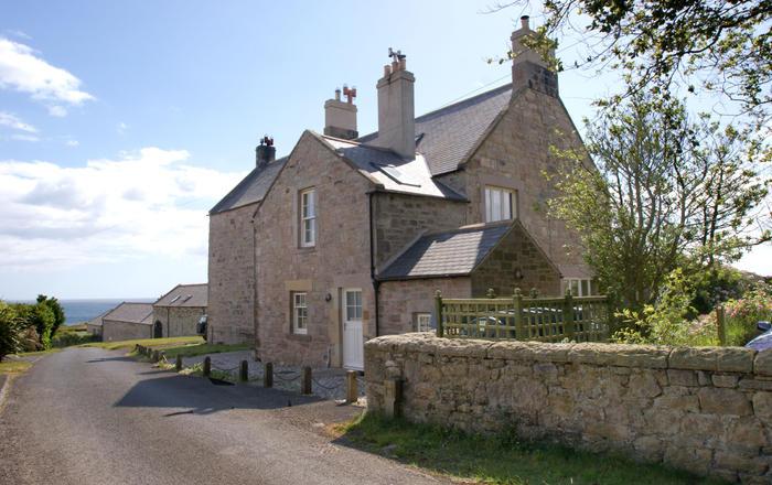 Mermaid Cottage, Alnwick