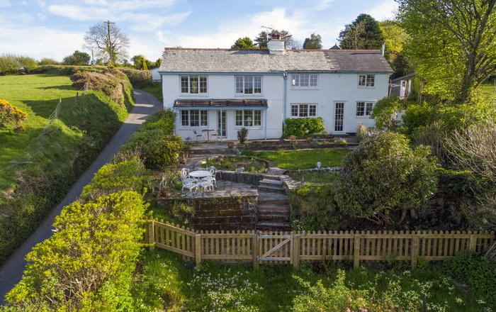Keepers Cottage, Lynton, Lynton