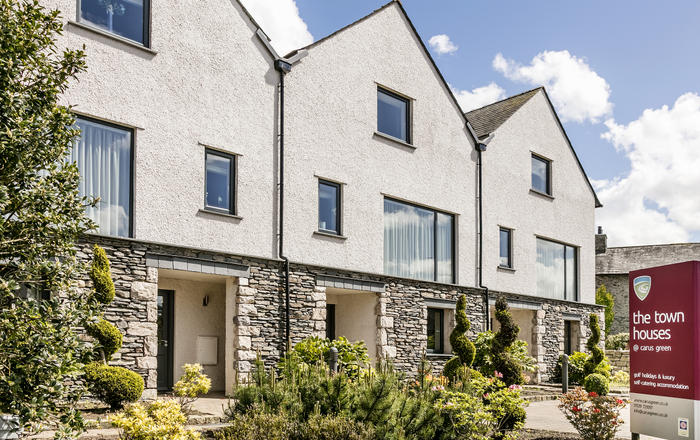 Carus Townhouse No.7, Kendal